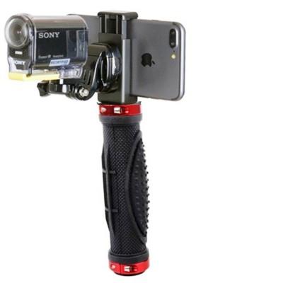 Рукоять для экшн камеры и мобильного телефона