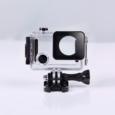 Оригинальный аквабокс для экшн камер GitUp G3 Duo 170 Lens