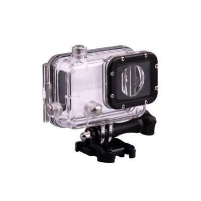 Оригинальный аквабокс для экшн камер GitUp (Git1, Git2, Git2P 170 Lens)