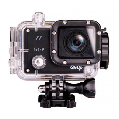 GIT2P PRO 170 Lens
