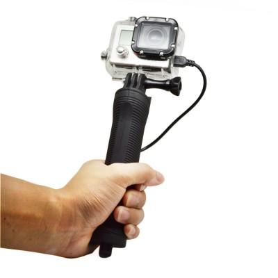 Рукоять-Power Bank для экшн камер GitUp